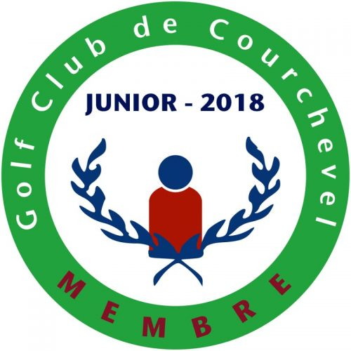 Abonnement Junior Golf Club de Courchevel