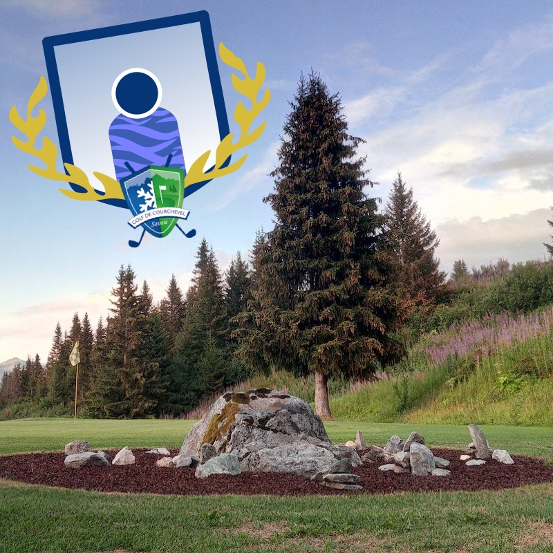 Golf Club de Courchevel | Abonnement Junior