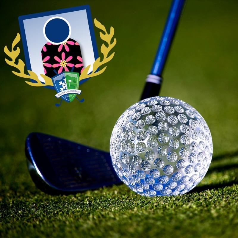Golf Club de Courchevel | Abonnement Jeune Adulte