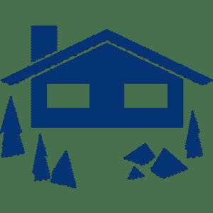 Golf Club de Courchevel | Logo club house