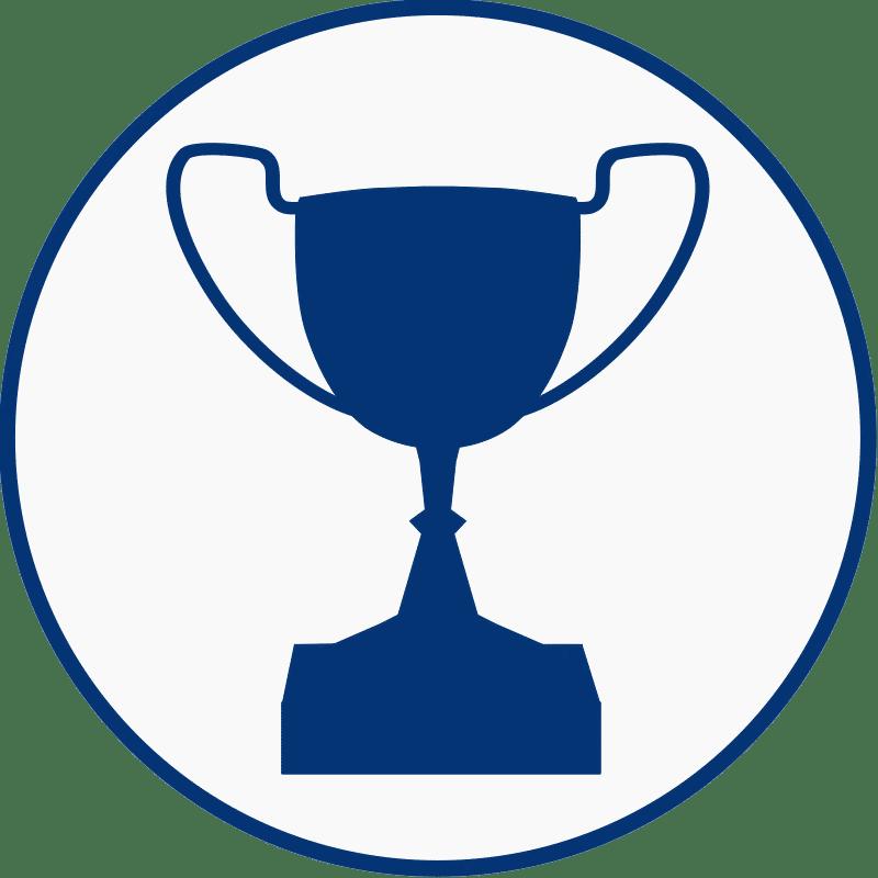 Golf Club de Courchevel | Des trophées tous les week ends