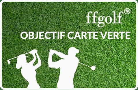 Golf Club de Courchevel | Passage de la carte verte