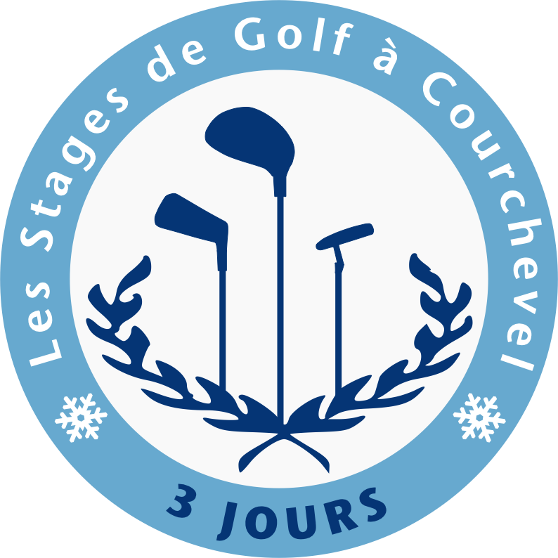 Golf Club de Courchevel | Icone Stage Adultes 3 Jours