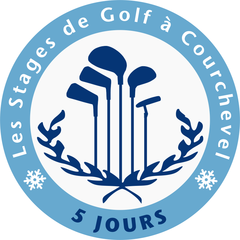 Golf Club de Courchevel | Icone Stage Adultes 5 Jours