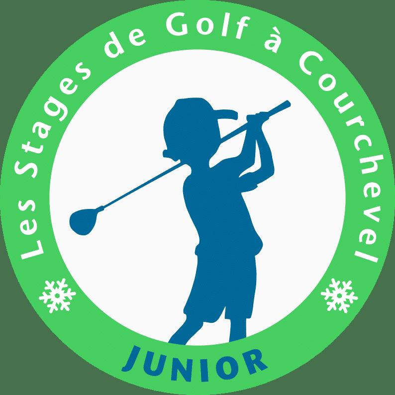 Golf Club de Courchevel |Stages Junior