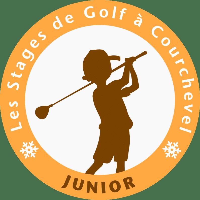 Golf Club de Courchevel | Icone Stage Junior 5 Jours