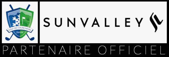 Golf Club de Courchevel | Sun Valley Courchevel partenaire officiel