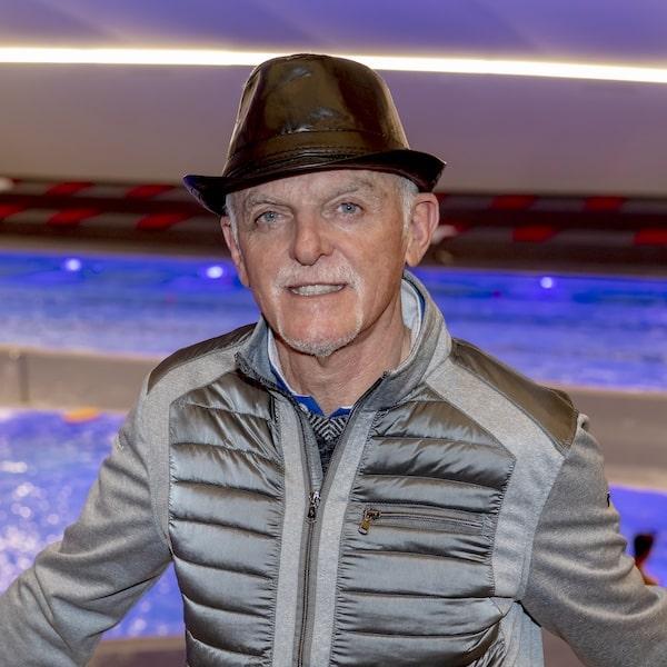 Golf Club de Courchevel   Fernand Mugnier - Président
