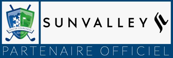 Golf Club de Courchevel | Partenaire Officiel